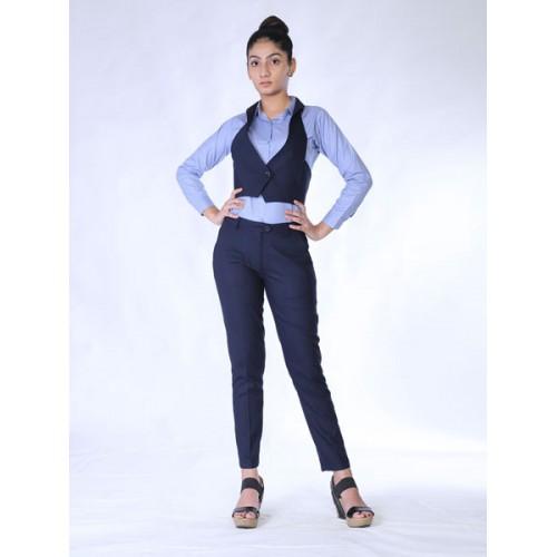 Women Pant Suit