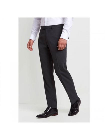 TrendSetter India Elite Men's Trouser- Elite Grey- (Premium Edition)