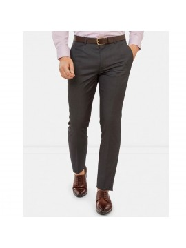 TrendSetter India Elite Men's Trouser- Mud Brown (Premium Edition)