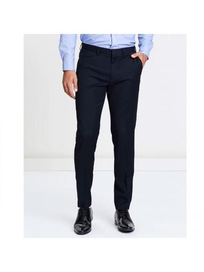 TrendSetter India Elite Men's Trouser- Royal Navy Blue (Premium Edition)