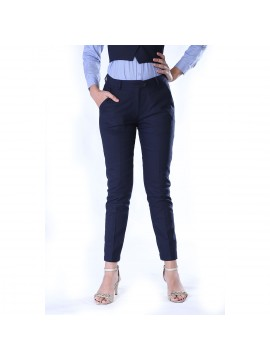 Ladies Simple Trousers